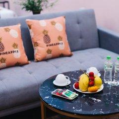 Отель Ohana Hotel Вьетнам, Ханой - отзывы, цены и фото номеров - забронировать отель Ohana Hotel онлайн фото 21