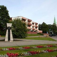Hotel Dobele городской автобус