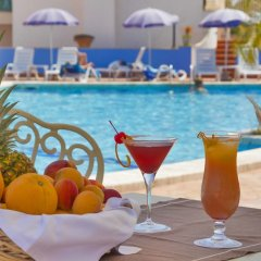 Отель Grand Hotel Villa Politi Италия, Сиракуза - 1 отзыв об отеле, цены и фото номеров - забронировать отель Grand Hotel Villa Politi онлайн питание фото 2
