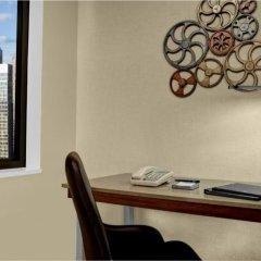 Отель Hilton Times Square США, Нью-Йорк - отзывы, цены и фото номеров - забронировать отель Hilton Times Square онлайн удобства в номере