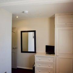 Отель Central Regency Townhouse Brighton удобства в номере