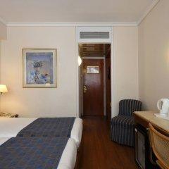 Titania Hotel удобства в номере