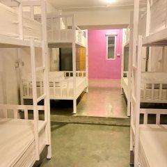 The Art Hostel Bangkok Бангкок комната для гостей