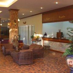 Sailom Hotel Hua Hin интерьер отеля фото 3