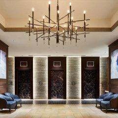 Mitsui Garden Hotel Shiodome Italia-gai интерьер отеля фото 2