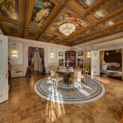 Napoleon Apart-Hotel Санкт-Петербург комната для гостей фото 5