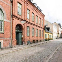 Отель Winstrup Hostel Швеция, Лунд - отзывы, цены и фото номеров - забронировать отель Winstrup Hostel онлайн