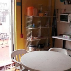 Hostel Mundo Joven Catedral Мехико в номере фото 2