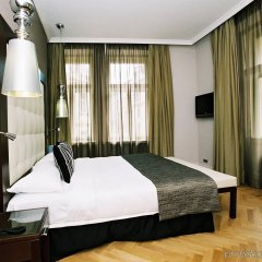 Eurostars David Hotel комната для гостей