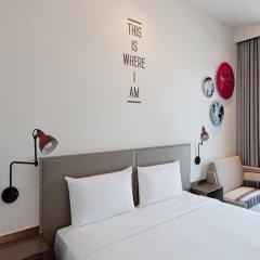 Отель Rove Trade Centre комната для гостей фото 5