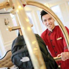 Отель Hoian Sincerity Hotel & Spa Вьетнам, Хойан - отзывы, цены и фото номеров - забронировать отель Hoian Sincerity Hotel & Spa онлайн фитнесс-зал