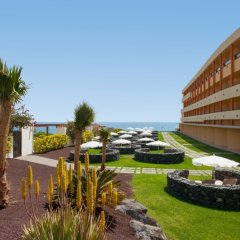 Отель Iberostar Playa Gaviotas Джандия-Бич фото 3