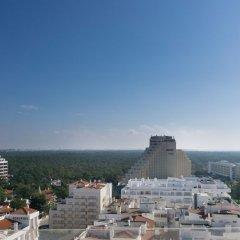 Отель Akisol Monte Gordo Ocean фото 21