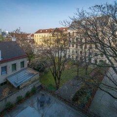 Отель Novum Hotel Prinz Eugen Wien Австрия, Вена - - забронировать отель Novum Hotel Prinz Eugen Wien, цены и фото номеров фото 5