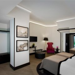 Отель Sura Hagia Sophia спа