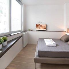 Отель Rent In Rome - Valentino Luxury Италия, Рим - отзывы, цены и фото номеров - забронировать отель Rent In Rome - Valentino Luxury онлайн комната для гостей фото 2