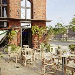 Отель 25hours Hotel Altes Hafenamt Германия, Гамбург - отзывы, цены и фото номеров - забронировать отель 25hours Hotel Altes Hafenamt онлайн фото 3