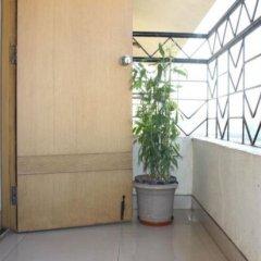 Отель Supreme Гоа балкон