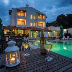 Отель Family Hotel St. Konstantin Болгария, Ардино - отзывы, цены и фото номеров - забронировать отель Family Hotel St. Konstantin онлайн фото 19