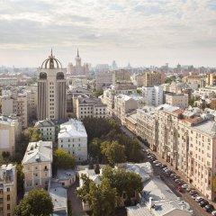 Апартаменты Moscow Suites Apartments Arbat