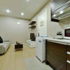 Отель Icheck Inn Skyy Residence Sukhumvit 1 Бангкок удобства в номере