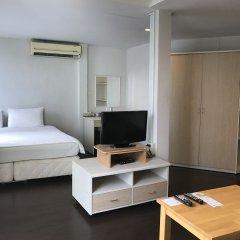 Отель Urban House Бангкок комната для гостей фото 5