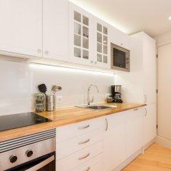 Апартаменты Alfama Cozy Two-Bedroom Apartment w/ River View - by LU Holidays в номере