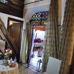 Отель Riad Adarissa Марокко, Фес - отзывы, цены и фото номеров - забронировать отель Riad Adarissa онлайн питание фото 2