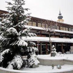 Отель Apartaments Im Schindlhaus