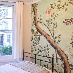 Апартаменты 2 Bedroom Apartment in Central Brighton Брайтон комната для гостей фото 3