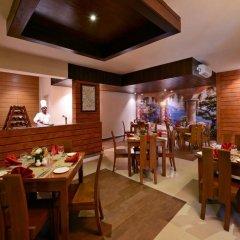 Отель Resort Rio Индия, Арпора - отзывы, цены и фото номеров - забронировать отель Resort Rio онлайн питание фото 2