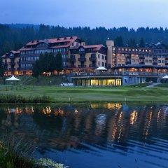 TH Madonna di Campiglio - Golf Hotel Пинцоло фото 14