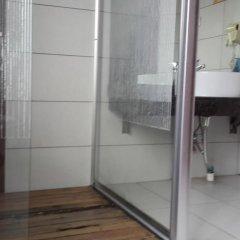 Отель Zhongshan Tianhong Hotel Китай, Чжуншань - отзывы, цены и фото номеров - забронировать отель Zhongshan Tianhong Hotel онлайн ванная