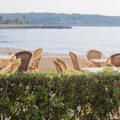 Hotel Club SIllot пляж фото 2