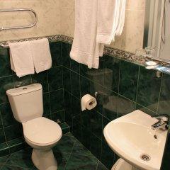 Гостиница Арбат ванная фото 2