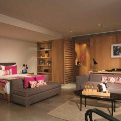 Отель Breathless Cabo San Lucas - Adults Only комната для гостей фото 2