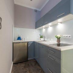 Апартаменты P&O Apartments Powisle в номере