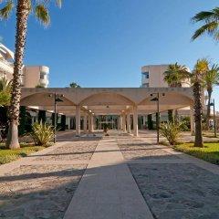 Отель EIX Platja Daurada фитнесс-зал фото 2