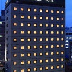 Отель President Hakata Хаката сейф в номере