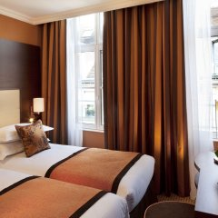 Отель Saint Honore Франция, Париж - 2 отзыва об отеле, цены и фото номеров - забронировать отель Saint Honore онлайн комната для гостей