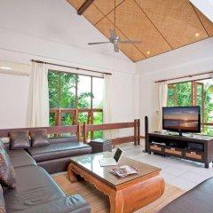 Отель Baan Suan Far-sai комната для гостей фото 3