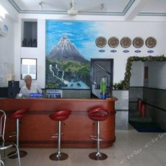 Tommy Hotel Nha Trang гостиничный бар