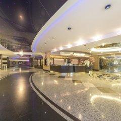 Отель Beach Club Doganay - All Inclusive интерьер отеля