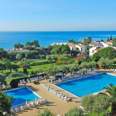 UNAHOTELS Naxos Beach Sicilia in Giardini Naxos, Italy from 253$, photos, reviews - zenhotels.com balcony