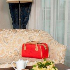 Бутик Отель Кристал Палас в номере