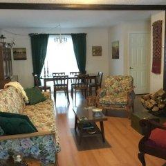 Отель Rose Cottage Bed & Breakfast комната для гостей