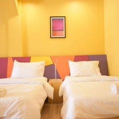 Отель Room@Vipa детские мероприятия
