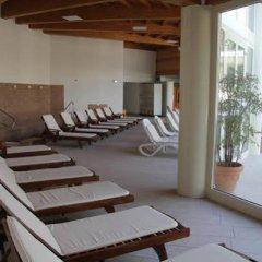 Отель Terme Patria Италия, Абано-Терме - 2 отзыва об отеле, цены и фото номеров - забронировать отель Terme Patria онлайн фитнесс-зал фото 4