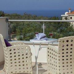 Отель Protaras St Raphael Villa балкон
