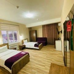 Отель Tourist INN Hotel Узбекистан, Ташкент - отзывы, цены и фото номеров - забронировать отель Tourist INN Hotel онлайн комната для гостей фото 3